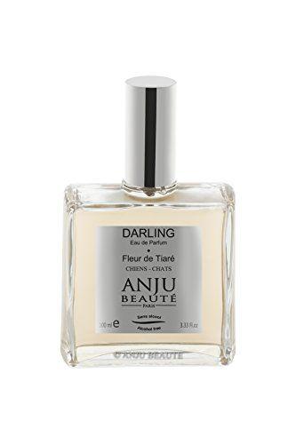 Darling - Eau De Parfum Pour Chien 110ML