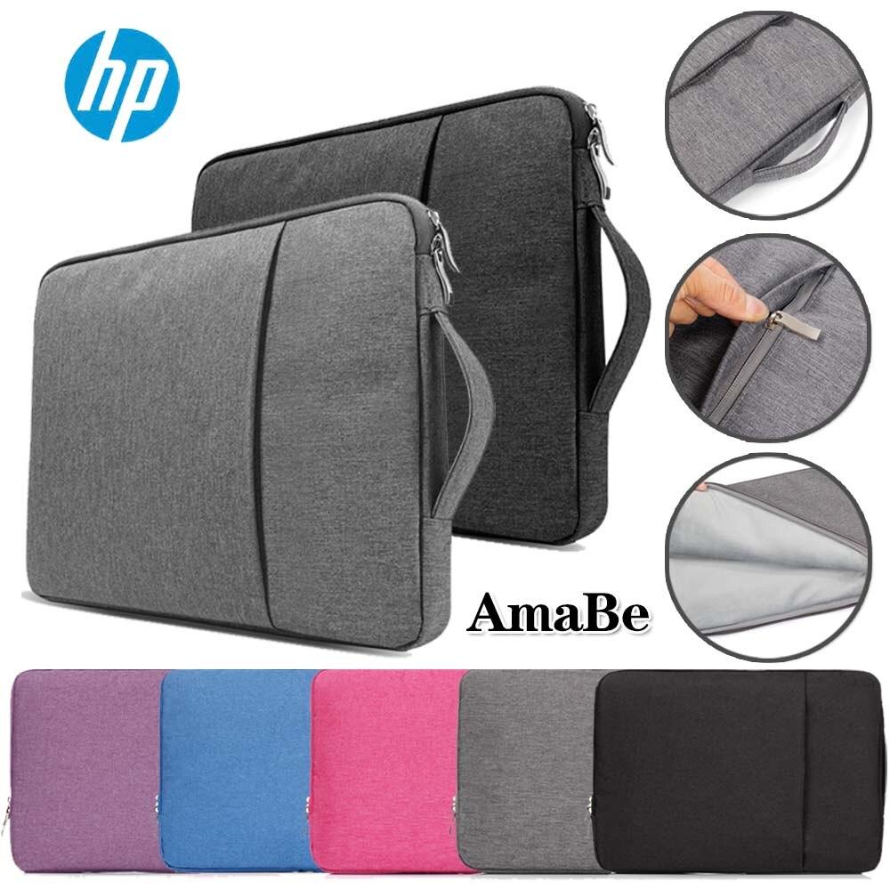 Briefcase Laptop Bags for HP Pavilion 11 13 15 G6 X2 X360/Pavilion Pro 14/ProBook 430 440 640/Pro Multi-use Handbag Laptop Case