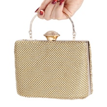 bags for women 2019,luxury  New handbag lady, dinner bag fashionable square dinner bag evening clutch