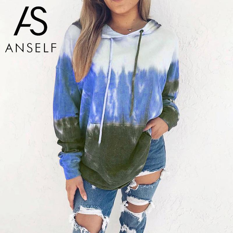 Womens Leopard Plush Sweatshirts Color Block Blouses Zipper Up Sweater