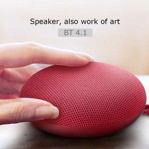 Image 4 - כבוד ספורט AM51 Bluetooth רמקול IPX5 עמיד למים מיני נייד אלחוטי Bluetooth ידיים משלוח 700mAh