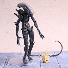 Obcy Figma SP 108 Takayuki Takeya Ver. PVC figurka ruchomy Figurinie zabawkowy Model