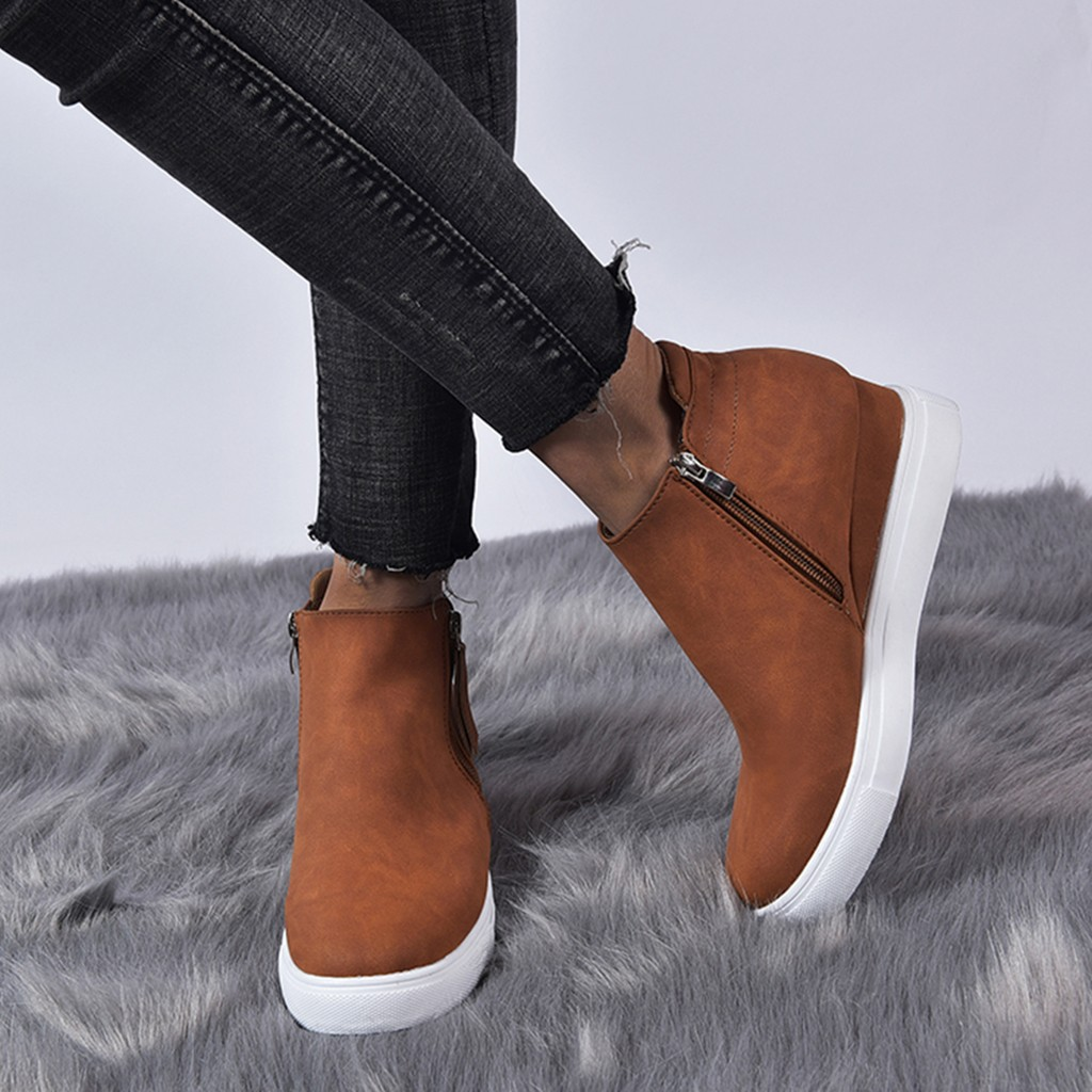 buty za kostke damskie na lato