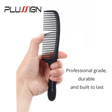Styling-Comb Tooth-Hair Cutting Plussign And for Back-Combing Fine Wide Heat-Resistant