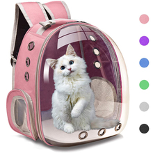 Transport-Bag Cage Cat-Carrier-Bags Capsule Cat-Backpack Pet Cats Travel-Space Small Dog