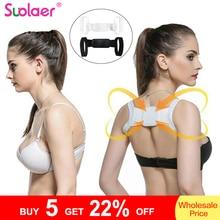 XL/L/M/S Корректор осанки поддержка спины плечевой ремень выпрямление коррекция для мужчин женщин взрослых детей здоровье Прямая поставка