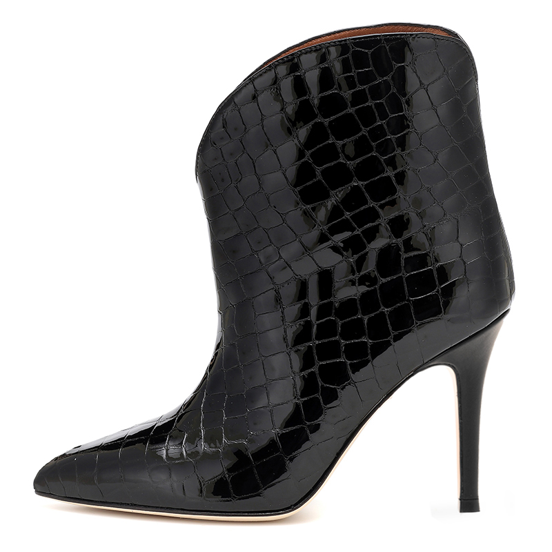 black ankle boots (3)