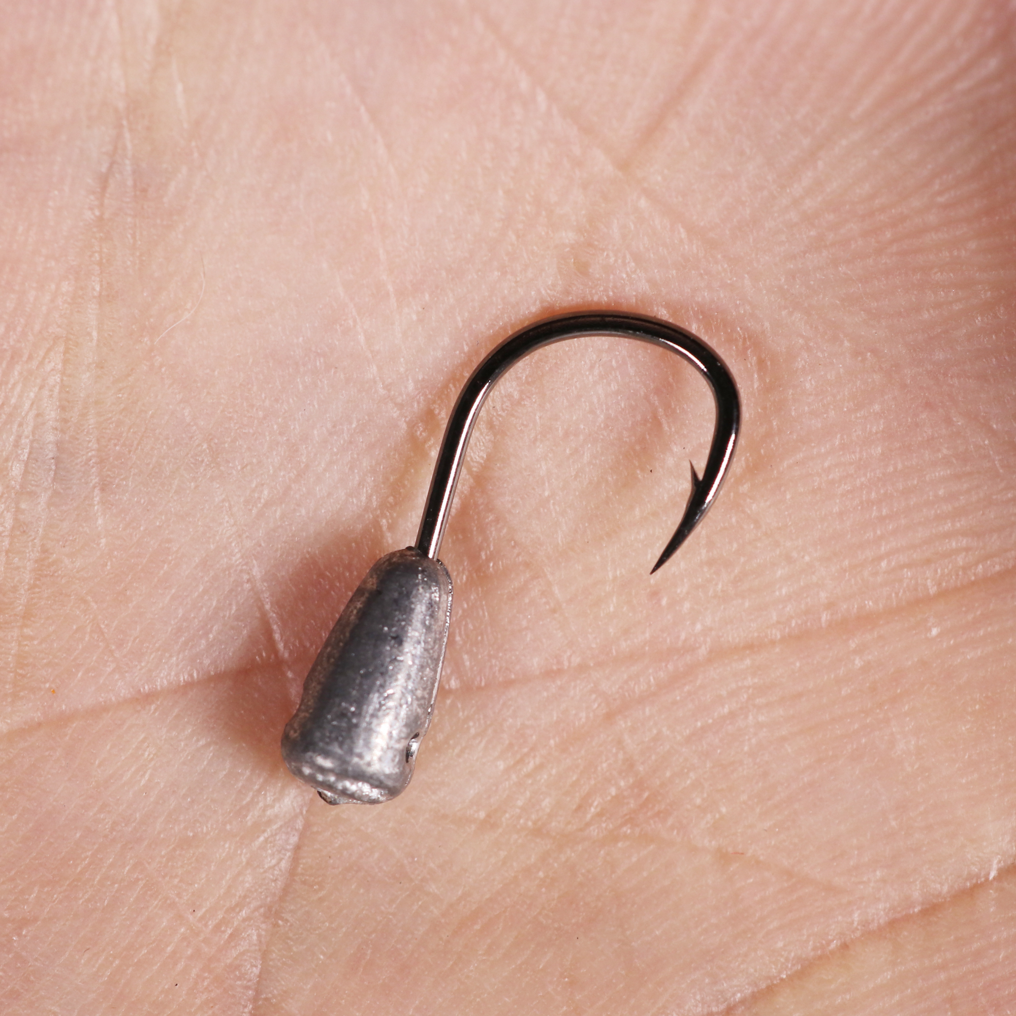Winter Ice Fishing Hook