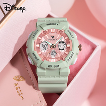 Big Sale Girls Sports Fashion Clock Multifunction Teen Wristwatch Alarm Chime Child Time Young Women Digital Watch Lady Top Hour