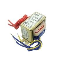 Transformer-Input Power-Supply Double-Ferrite-Core 380V220V 15V 6V 9V 24V 5W 12V AC 48V