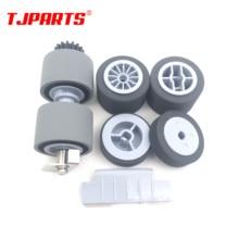 PA03450 K011 PA03450 K012 PA03450 K013 Pad Assy Pick Roller Brake Roller Separator Roller for Fujitsu fi 5950 fi 5900C fi 5900