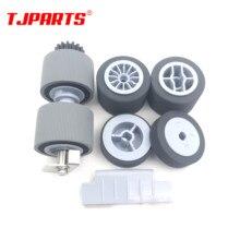PA03450 K011 PA03450 K012 PA03450 K013 almofada assy pick rolo de freio rolo separador rolo para fujitsu fi 5950 fi 5900C fi 5900