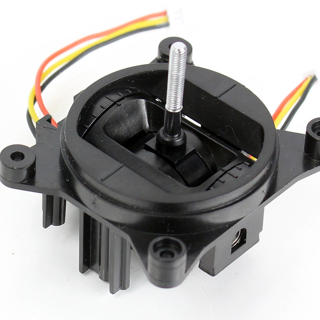 Jumper V2 Hall Sensor Gimbal for Repairing or upgrading Jumper T8SGV2 and T12 Series Radios