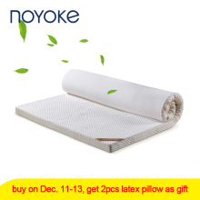 NOYOKE Bed Mattress tatami Memory Foam Mattress 5cm Slow Rebound Bed Furniture Mattress Topper