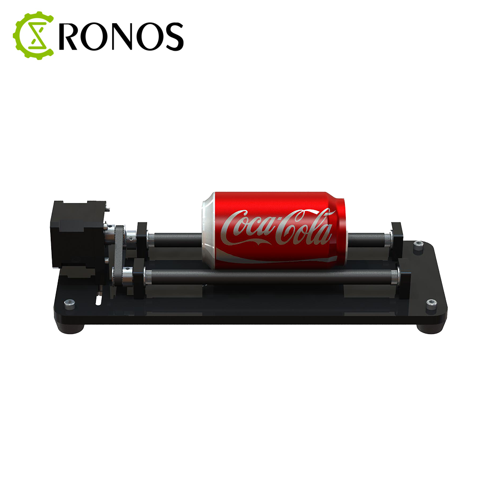 Rotate Engraving Module,Rotatory For Cylindrical Engrave Y Axis DIY Kit For Column Cylinder Engraving