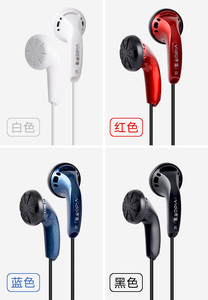 Image 5 - NICEHCK Vido 3.5mm Earbud 32 אוהם דינמי נהג DJ HIFI אוזניות בס Earbud MX500 עבור Vido כרית MX500 PK2 EB2 ME80 B40 אטמי אוזניים