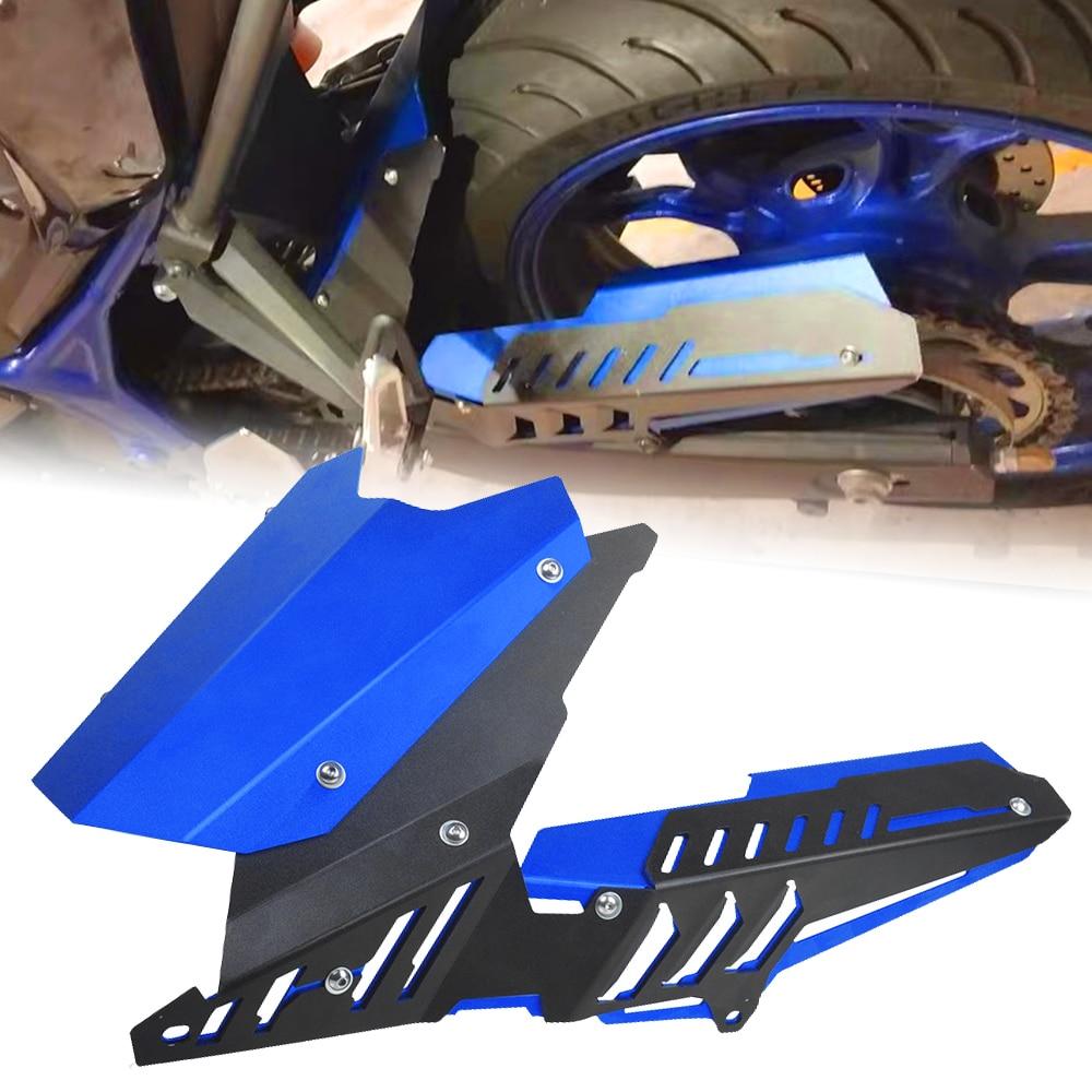 YZF R3 R25 YZFR25 мотоциклетный Алюминиевый задний брызговик, аксессуары для YAMAHA MT03 MT25 MT 03 25 2015 2016 2017 2018 2019