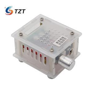 Image 5 - TZT YDA138 E Audio Amplifier Board 8W+8W HIFI Dual Channel Stereo Digital Amplifier Board DC12V For YAMAHA