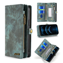 Cüzdan deri telefon kılıfı için Huawei P20 P30 P40 Mate20 Mate30 Mate40 Pro Lite Vintage buzlu toka çanta