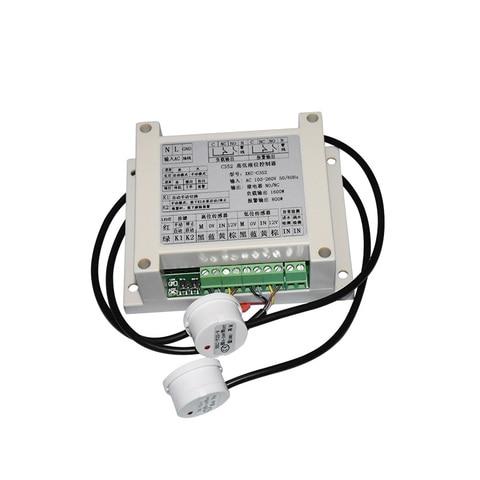 equipamento eletrico supplie nivel liquido detector inteligente