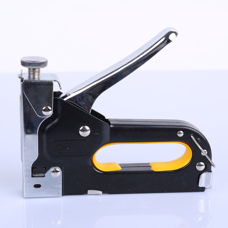 Multitool Nail Staple Gun Furniture Stapler For Wood Door Upholstery Framing Rivet Gun Kit Nailers Removing Tool Rivet Nut Guns