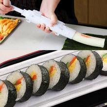 1 шт. Sushis роликовый инструмент куриный ролик Набор DIY производитель форма для риса плесень домашняя кухня японский Sushis рулон делая инструмент