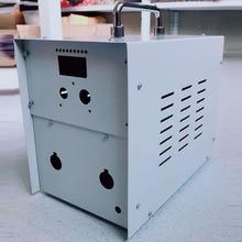 NY D01 ため NY D02 NY D03 シャーシシェルボックススポット溶接機溶接機マッチングケースコントローラボードハウジング DIY キットアクセサリー