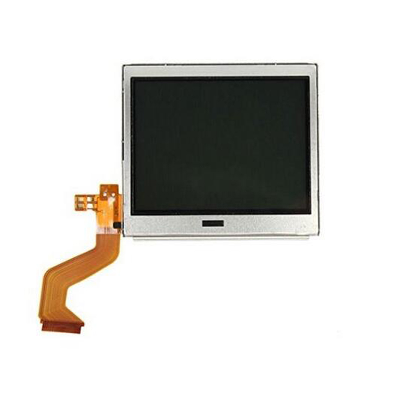 Best New Top Upper LCD Display Screen Replacement For Nintendo DS Lite For DSL For NDSL DSLite