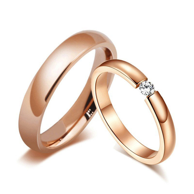 Vnox-Trendy-Bright-585-Rose-Gold-Tone-Engagement-Rings-for-Couples-Stainless-Steel-with-CZ-Stone