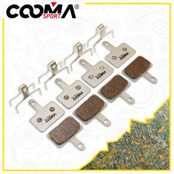 цена на Bicycle Brake Pads For Shimano B01S, Deore, Alivio, Acera, Nexave, Tourney, M485, M447, M446, M395, M396, Alu-Alloy Ex Plus, 4pr