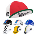 Велосипедной команды шапки Для мужчин марки Kas Молтини ДПМ Brookym езда на велосипеде шляпа в стиле ретро напольные велосипедные Головные убор...