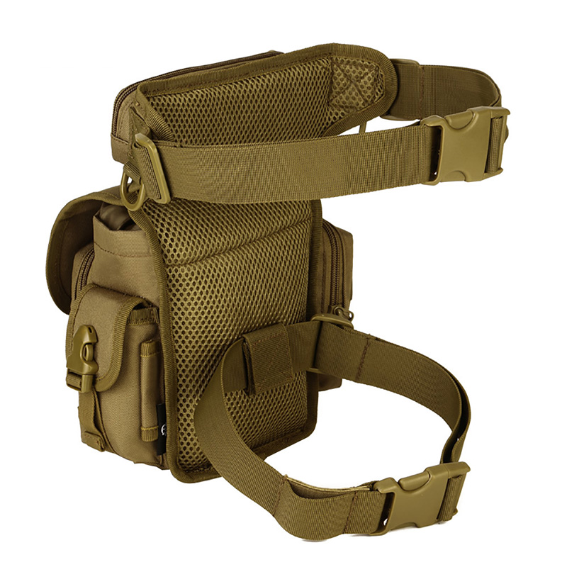 Portable Outdoor Waterproof Tactical Utility Gadget Security Military Pack Bags Sports Storage Bags