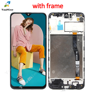Image 3 - For Samsung Galaxy M20 LCD Display Touch Screen Digitizer Assembly For Samsung M20 M205 M205F M205G/DS lcd Replace Part