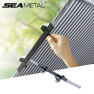 Retractable Car Front Windshie