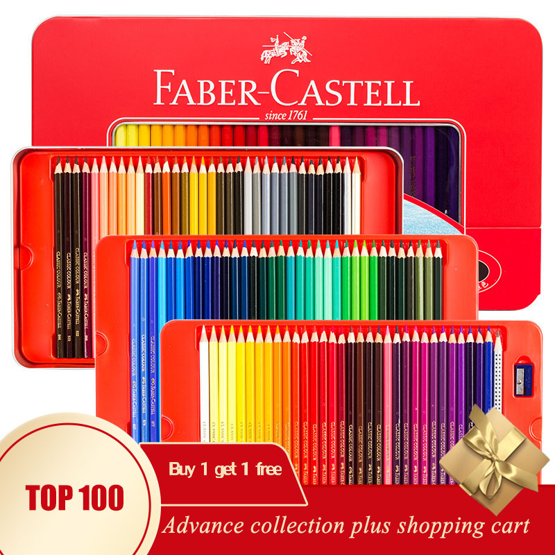36/48/72 Colores Prismacolor Lapices De Colores Profesionales Dibujo Kredki Artystyczne Papelaria Criativa Kolorowanki Artist