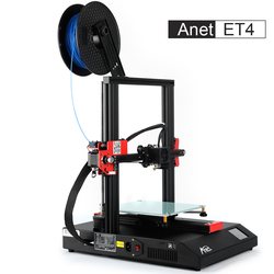Nieuwe Anet A8 Plus ET4 ET4-X 3D Printer Hoge Precisie Impresora 3D Alle Metalen Diy Kit Imprimante 3D Printer Anet factory Store