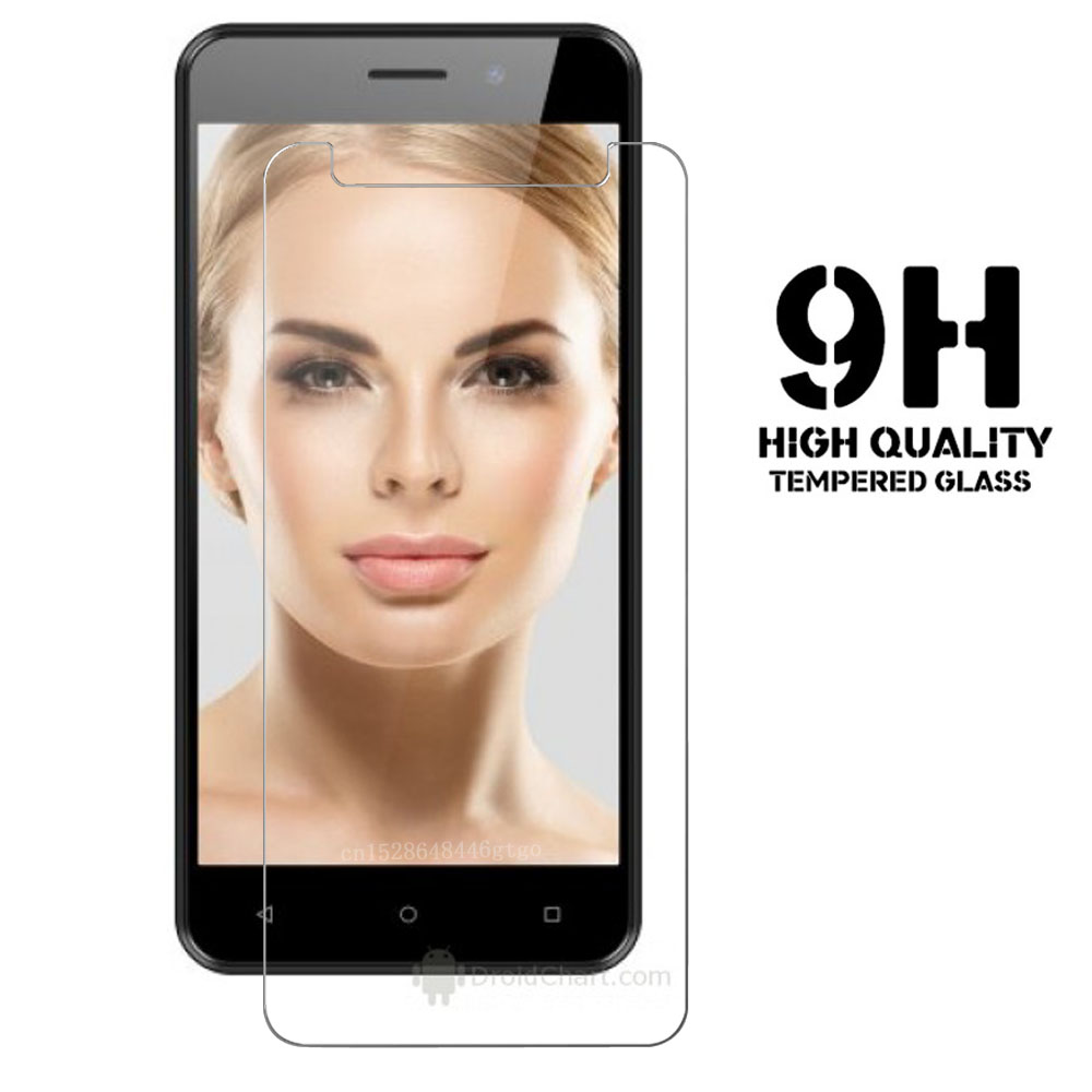 Tempered Glass For INOI 2 Lite Screen Protector 9H 2.5D Explosion-proof Protective Glass Film Screen Protector Cover Phone