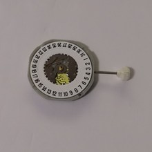 Movement-Accessories Watch PE28 Three-Pin Six-Character Without-Battery