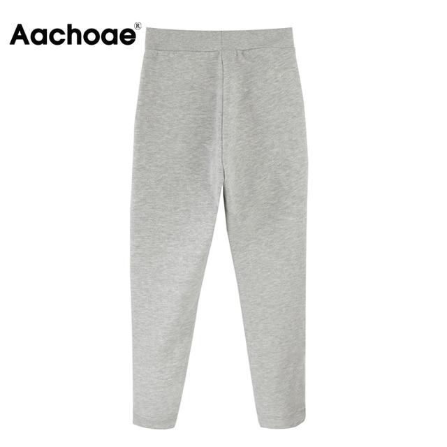 Solid Harem Pants  4