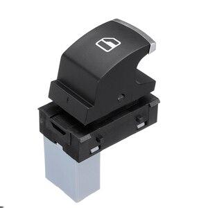 Кнопка управления окном автомобиля, 5K0 959 855 5ND959855 для VW/Passat B6 B7 CC Tiguan Eos Touran GTI MK5 MK6