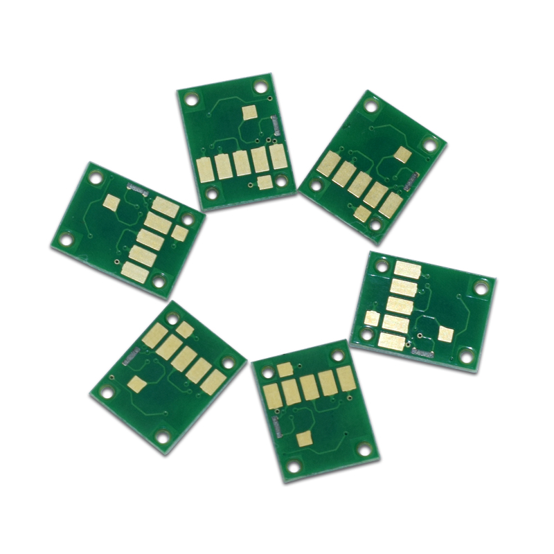 Ink Cartridge Chip For Canon PGI-480 CLI-481 For Canon PIXMA TS6140 TR7540 TR8540 TS8140 TS9140 TS704