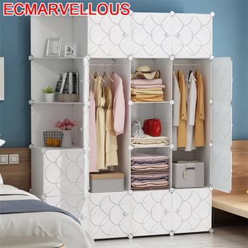 Per La Casa Meble Armario Tela Meuble De Rangement Yatak Odasi Mobilya Storage Guarda Roupa Closet