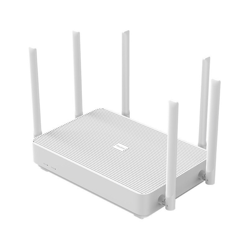 NEW Xiaomi Redmi Router AX6 WiFi 6 6-Core 512M Memory Mesh Home IoT 6 Signal Amplifier 2.4G 5GHz Both 2 Dual-Band OFDMA 4