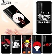 Anime Akatsuki Para Huawei Y Y9A Y9S Y9 Y8P Y8S Y7A Y7P Y7 Y6 Y6P Y6S Y5P Y5 Prime Pro 2019 2020 Caso Soft Phone