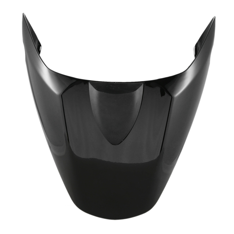 Motorcycle Rear Pillion Seat Cover Passenger Seat Cover Hard Seat Cowl Hump Fairing, For Ducati Monster 696 795 796 1100 2009-20