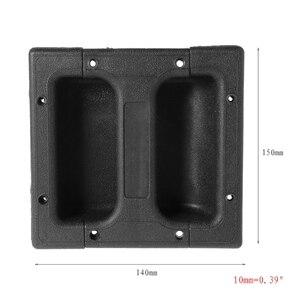 Image 5 - Altavoces de sonido de repuesto, mango empotrado para armario de amplificador de guitarra, 2 uds.
