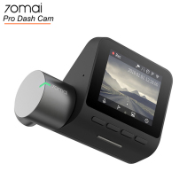 New 70mai Pro Dash Cam 1944P GPS Car English Voice Control ADAS Camera140FOV Night Vision Wifi