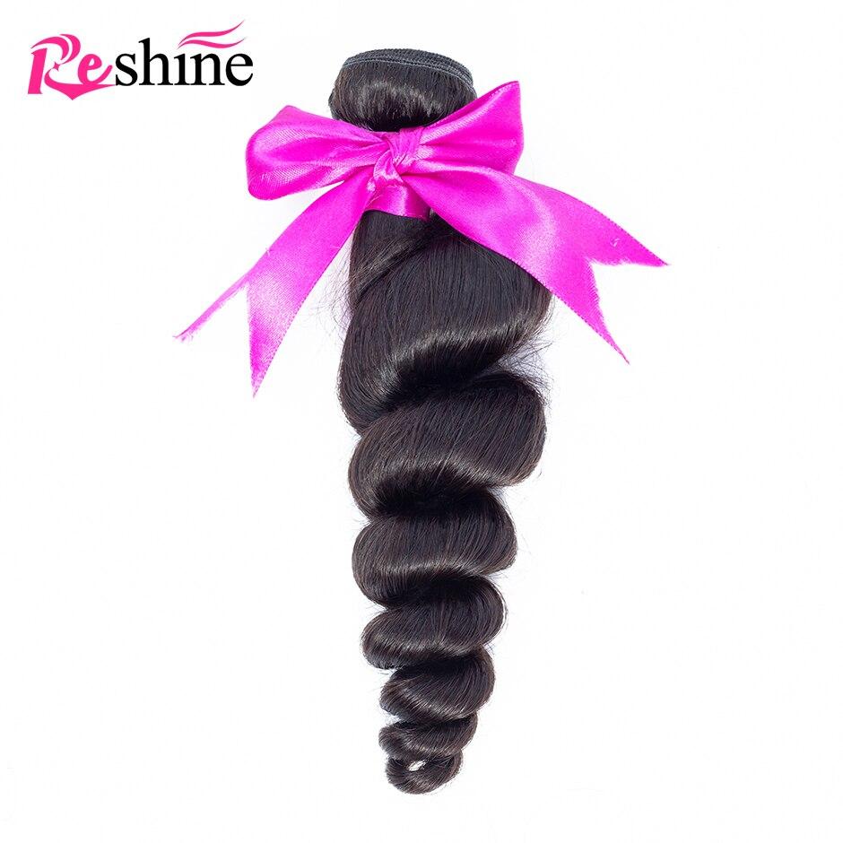 Paquetes de pelo rizado peruano cabello humano 3/4 paquetes de extensiones de cabello Remy de Color Natural