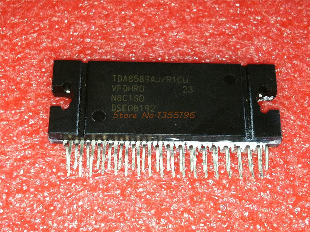 1pcs/lot TDA8588AJ TDA8588BJ TDA8589AJ TDA8589BJ/R1CU ZIP-37