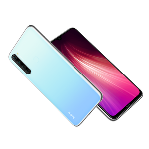 Image 5 - Global Version Xiaomi Note 8 4GB RAM 128GB ROM Mobile Phone Note 8 Snapdragon 665 Quick Charging 4000mAh Battery 48MP SmartPhone